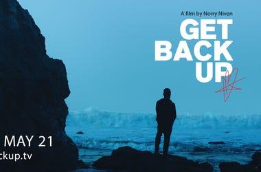 Get Back Up- Blue October