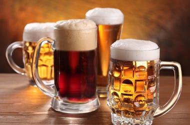 Beer Hops Brewery Sacramento Beer Week IPA Ale