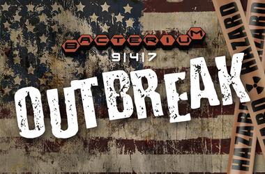 BacteriuM 9 | 4 | 7 Sacramento Mix Show DJ Zephyr Sammies SNR