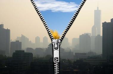 Spare the air pollution clean air