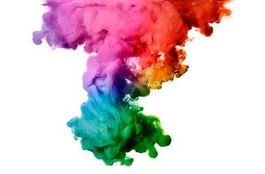 Color Vibe To Big Brothers / Big Sisters