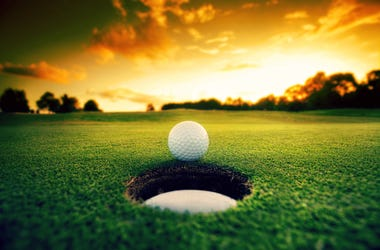 A Community For Peace Golf Classic