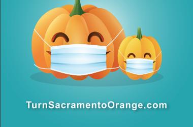 Turn Sac Orange