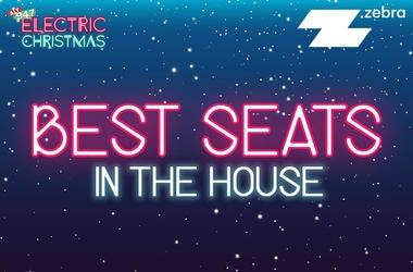 Best Seats EC2019