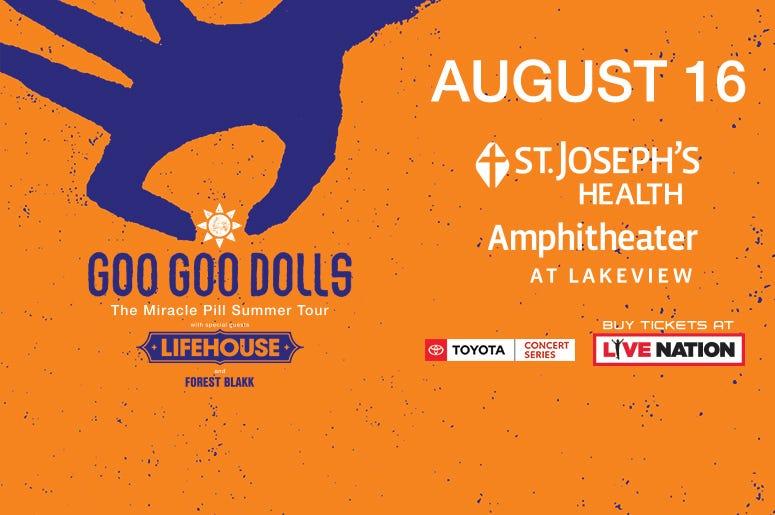 Goo Goo Dolls Logo