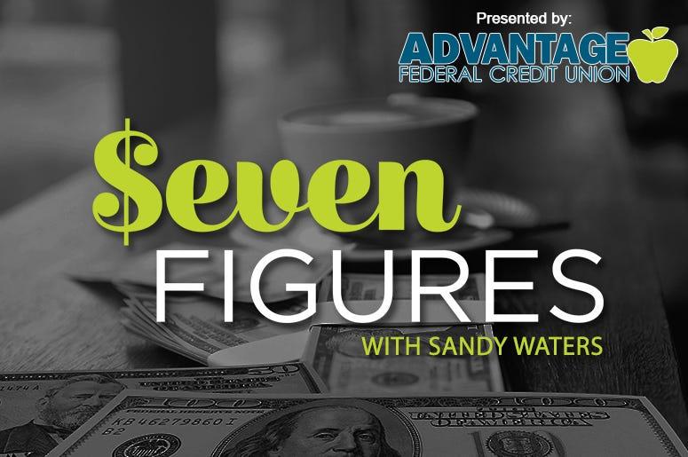 Seven Figure Sponsored Cover Image