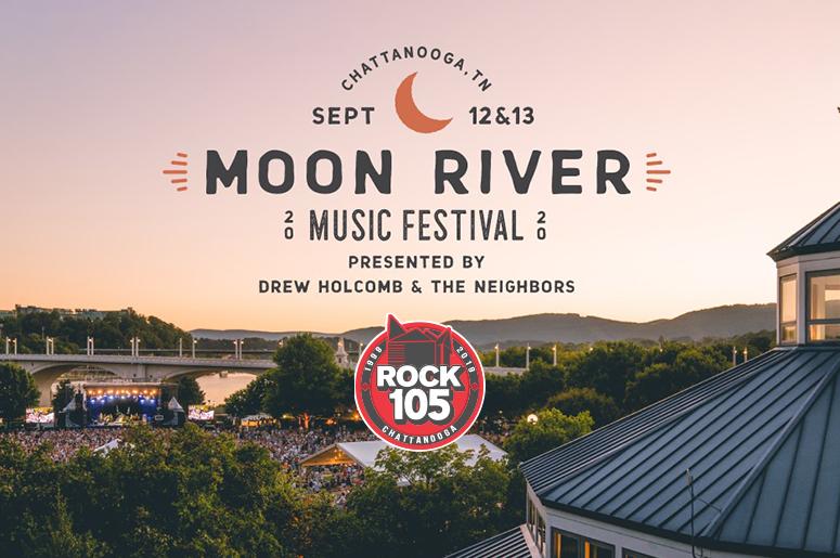 Moon River Festival!