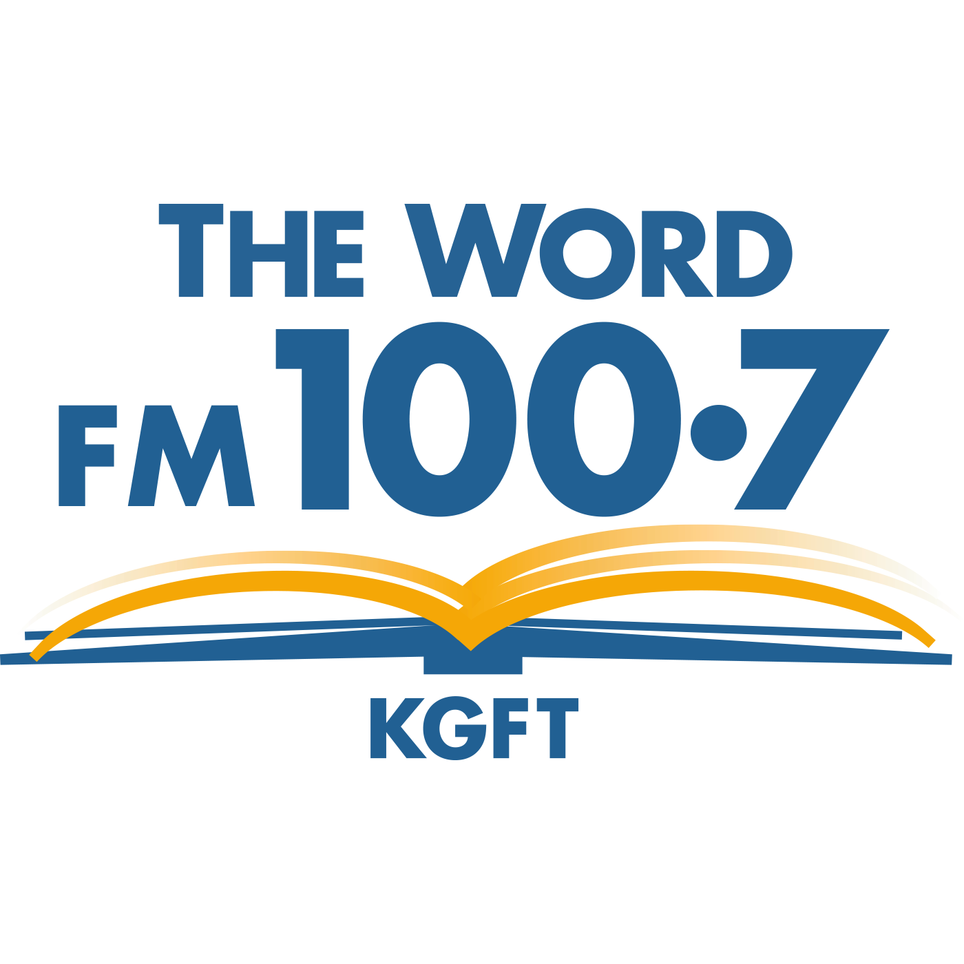 The Word FM 100.7 KGFT