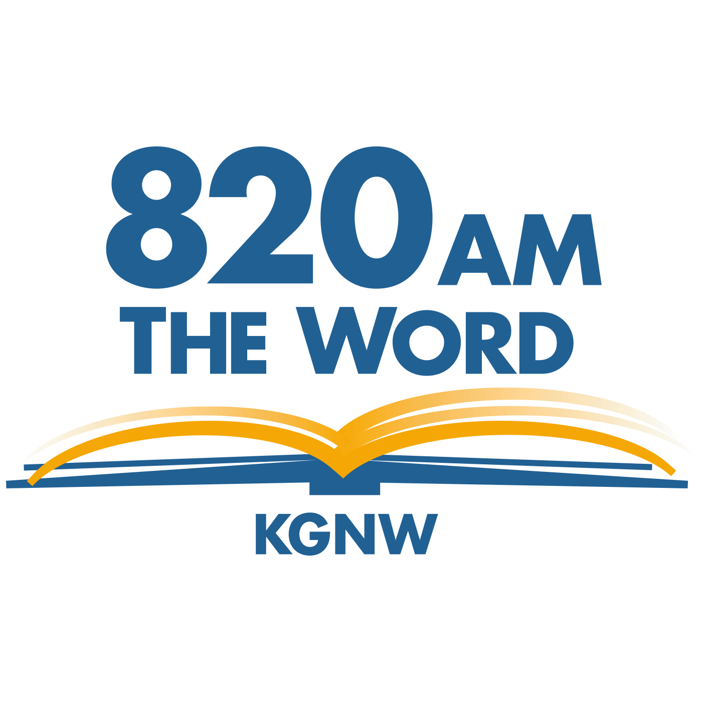 820 AM The Word KGNW
