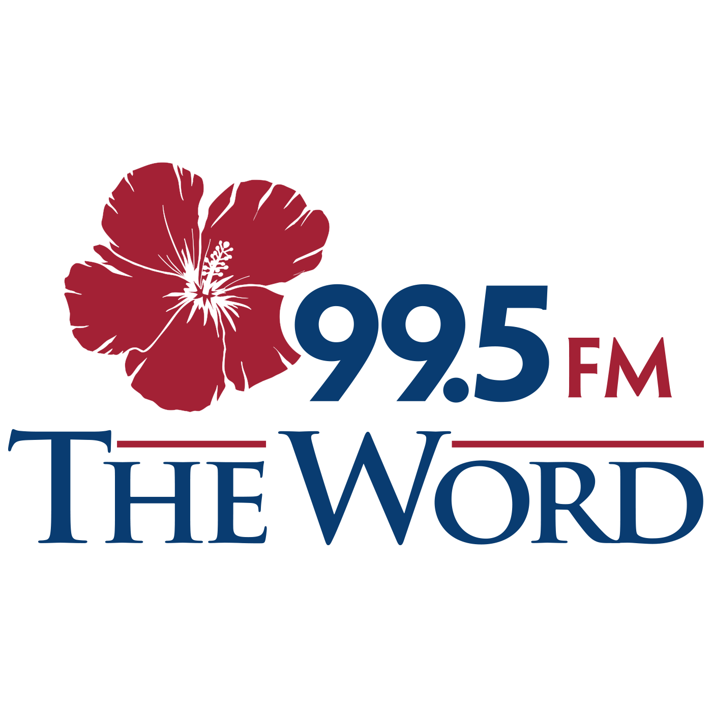99.5 The WORD