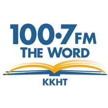 100.7 FM The Word KKHT