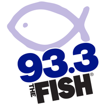 933 FM The Fish