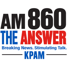AM 860 The Answer KPAM