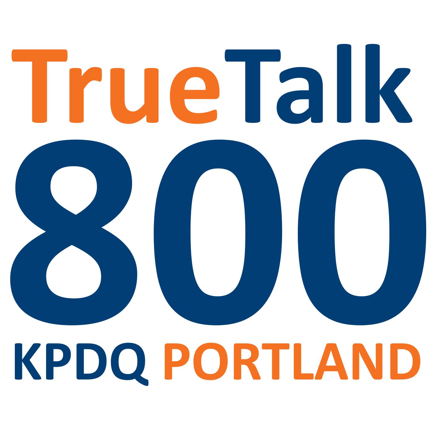 TrueTalk 800 KPDQ