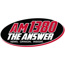 AM 1380 The Answer