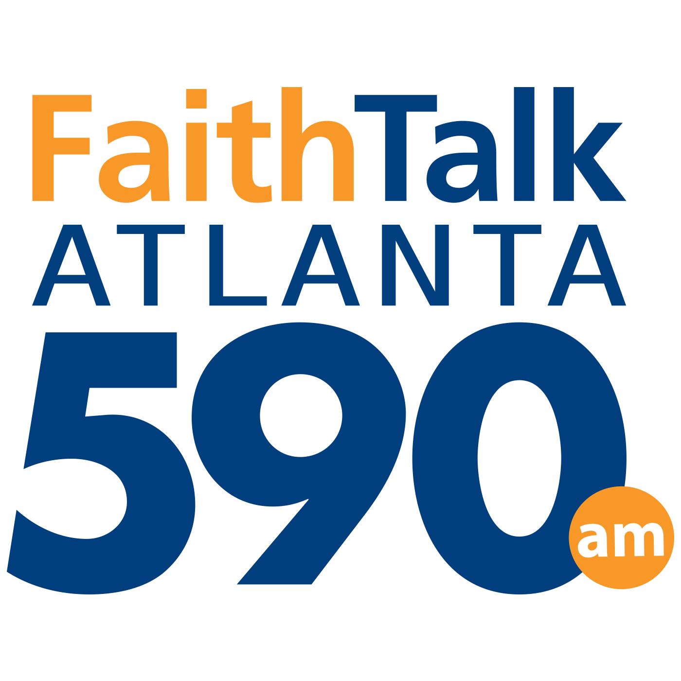FaithTalk Atlanta 590