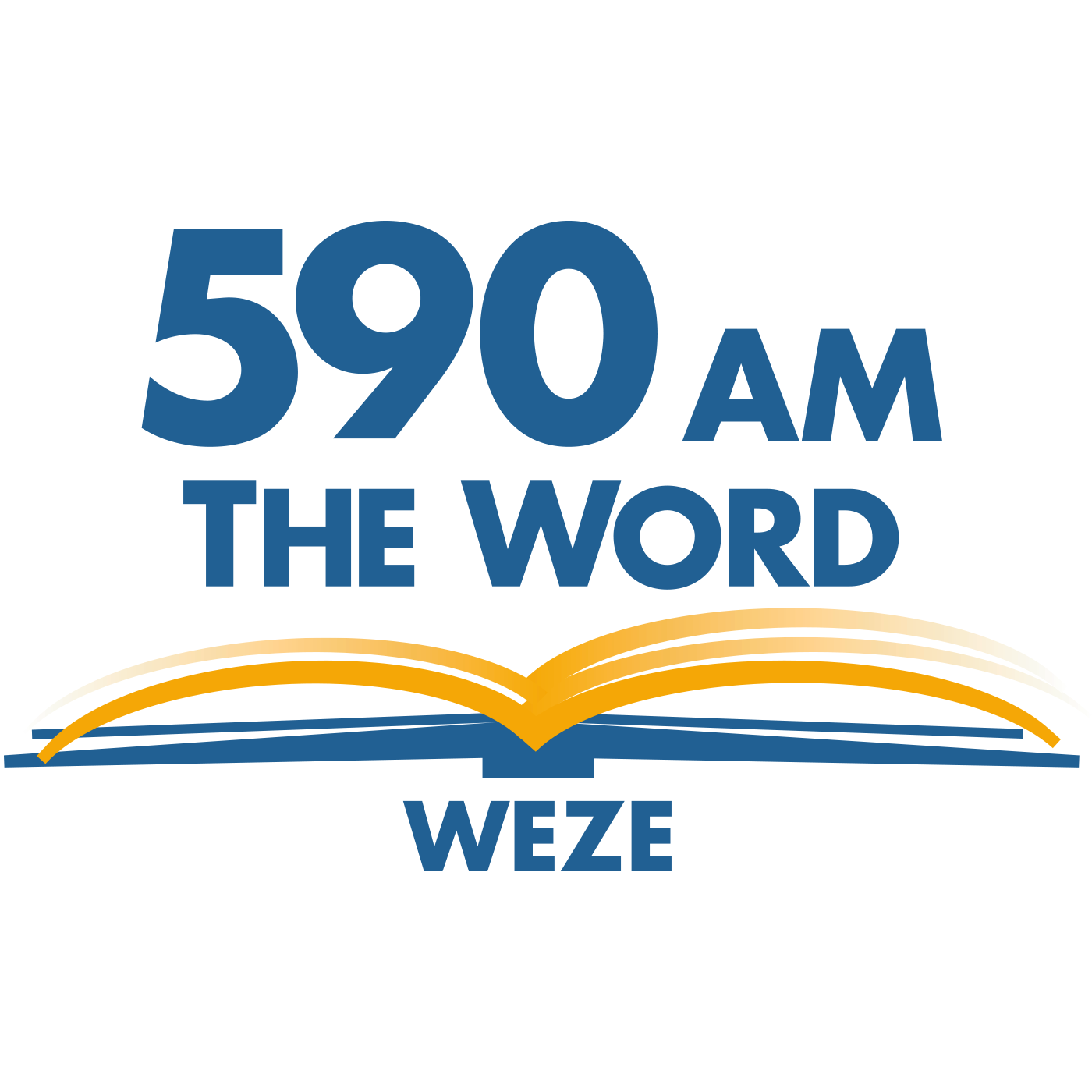590 AM The Word WEZE