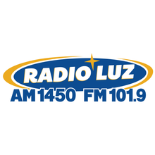 1080 AM Radio Luz Miami