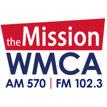The Mission AM 570 WMCA