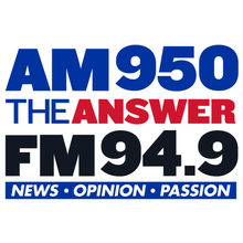 AM950and FM94.9 The ANSWER
