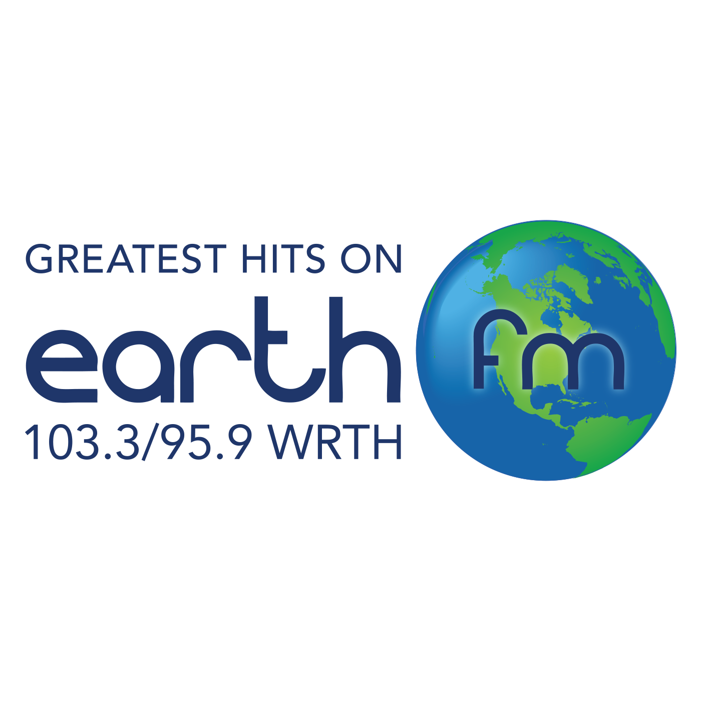 103.3/95.9 Earth FM WRTH