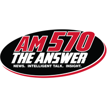 AM 570 The ANSWER
