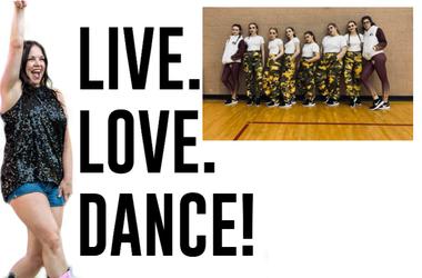 White River HS Dance Team of Buckley