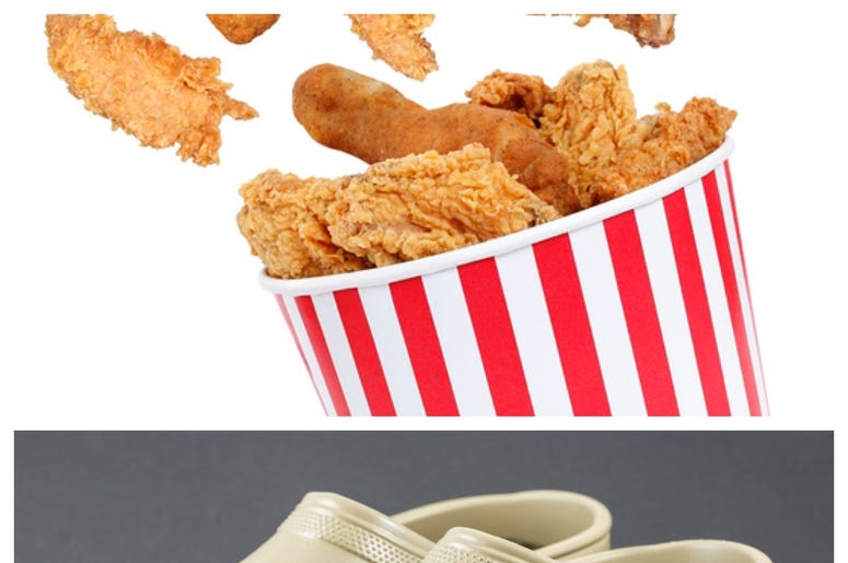 Corcs KFC