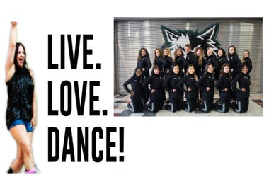 Live Love Dance! Spotlights Mill Creek's Jackson High School Dance Team