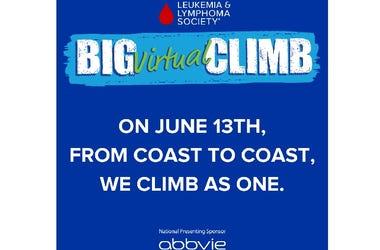 LLS Big Climb