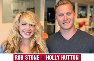 Rob & Holly