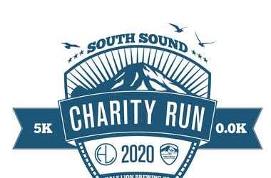 South Sound Charity 5K Honoring Fallen Officer Moreno