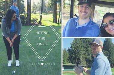 Ellen Tailor Golf Fitz Sahalee Country Club Sammamish Washington