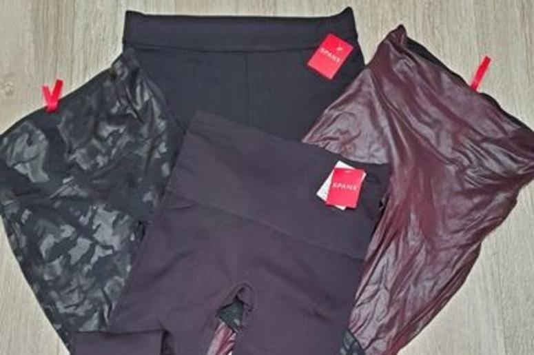 Spanx pants