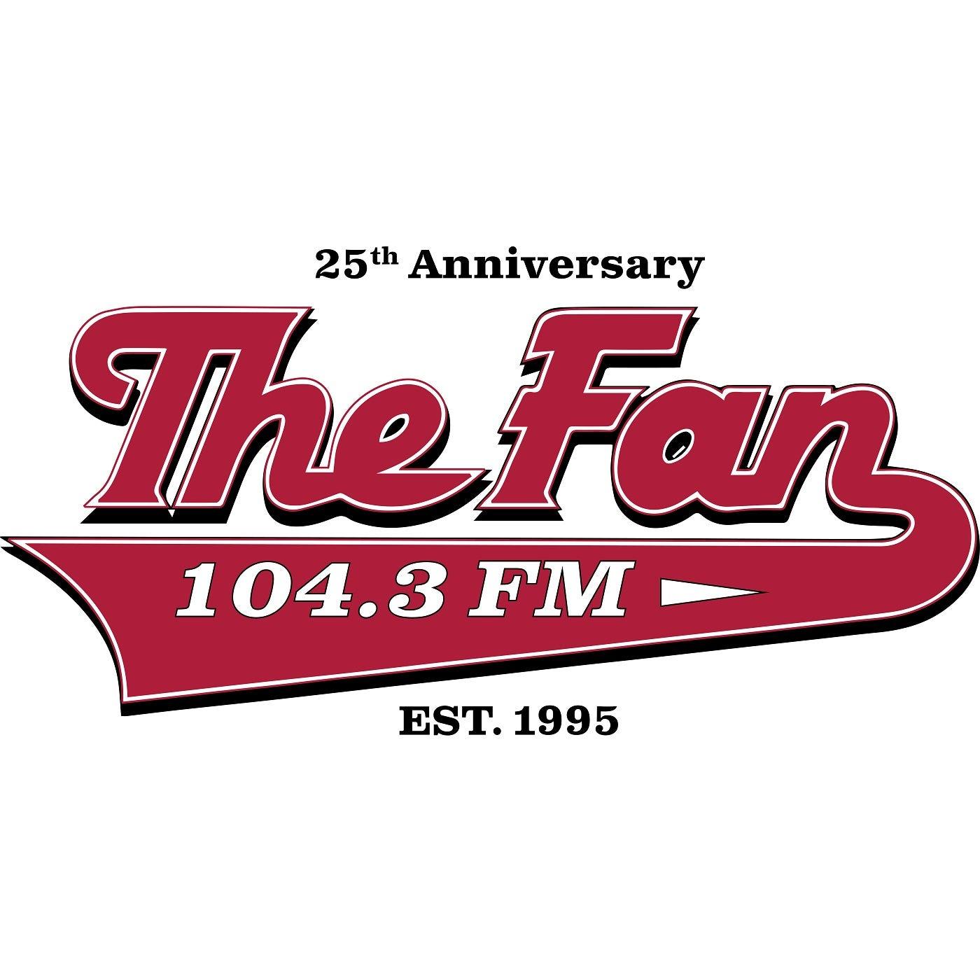 104.3 The Fan