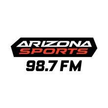 98.7 Arizona's Sports Station