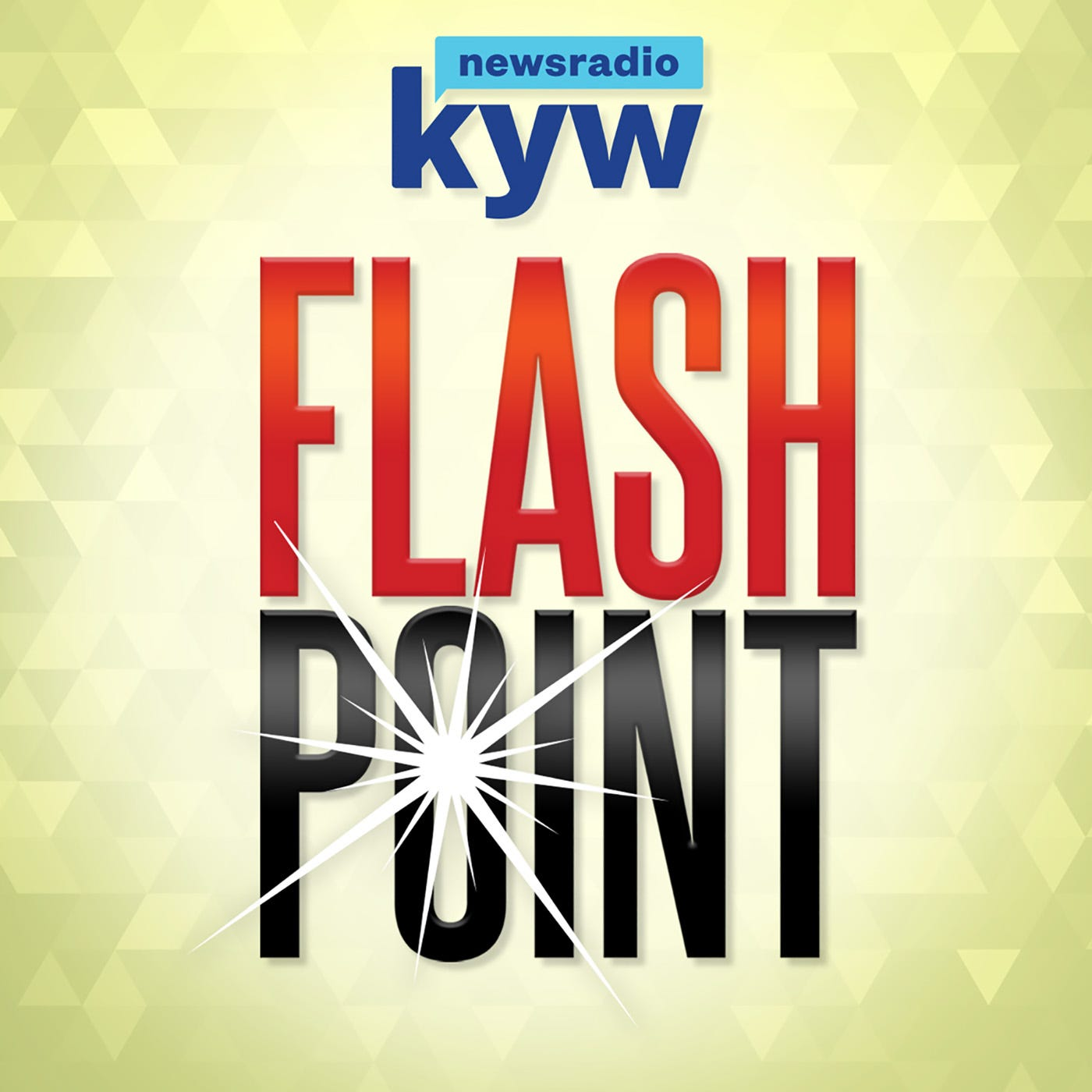 Flashpoint with Cherri Gregg