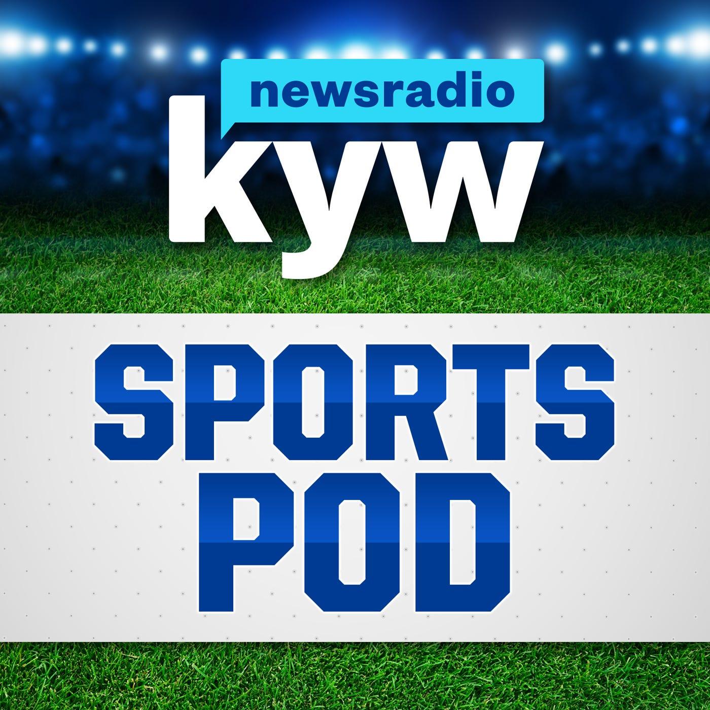 KYW Newsradio Sports Pod