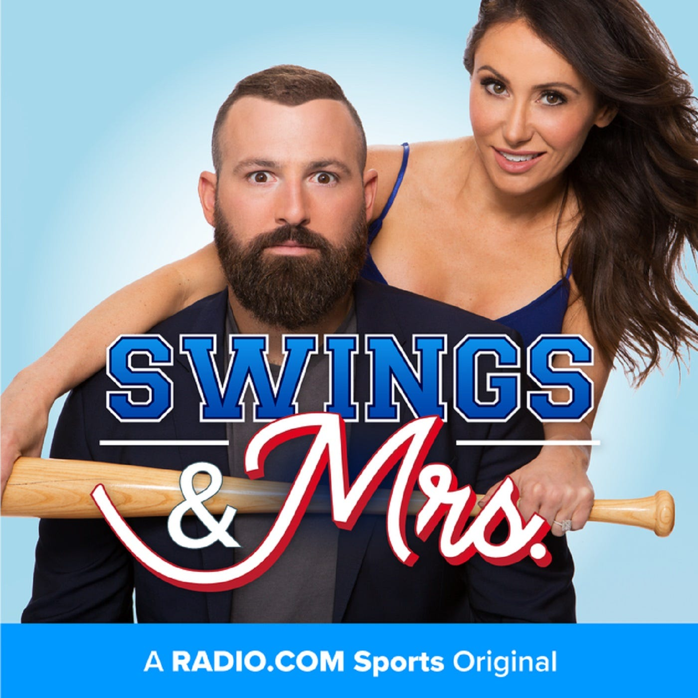 Swings & Mrs.