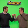 The Instigators with Andrew Peters and Craig Rivet