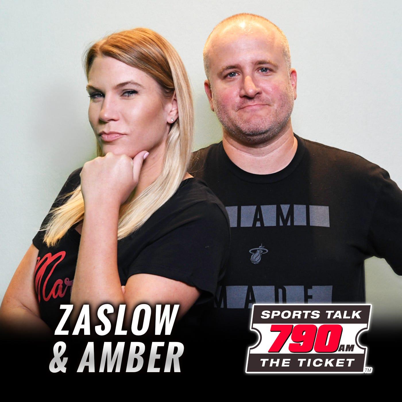 Zaslow & Amber