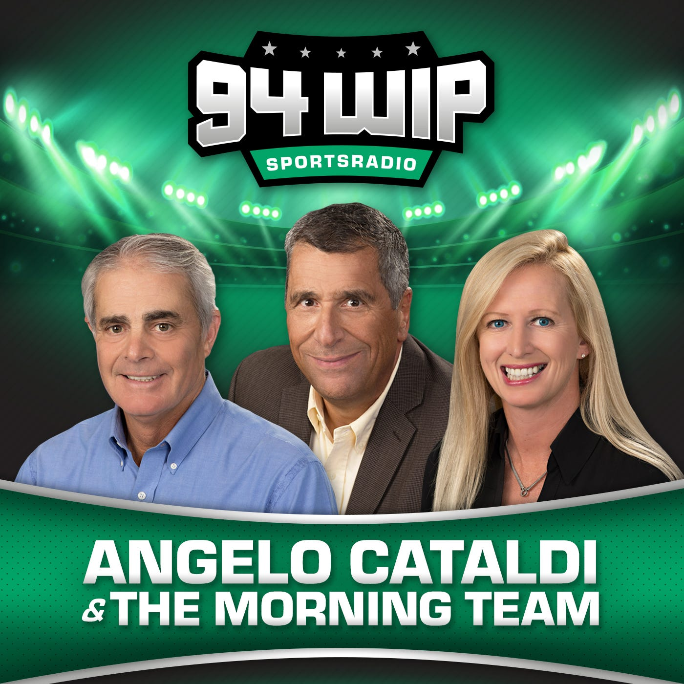 SportsRadio 94WIP on Radio com: Listen to Free Radio Online   Music