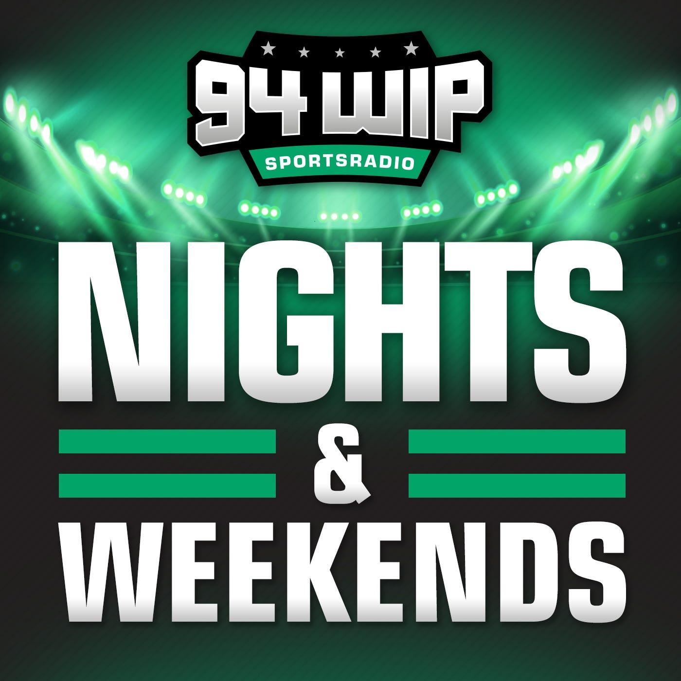 SportsRadio 94WIP on Radio com: Listen to Free Radio Online