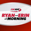 Ryan and Erin In The Morning