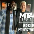 MTAV Patrick Yandall