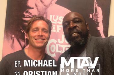 Michael Oristian