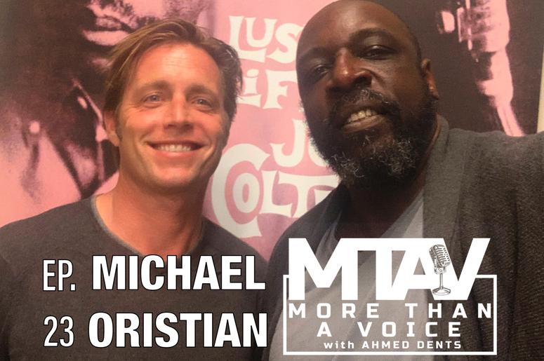 Michael Oristian 2