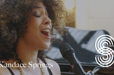 Kandace Springs Sanborn Sessions