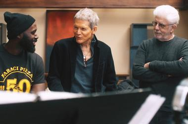 Brian Owens, Dave Sanborn & Michael McDonald