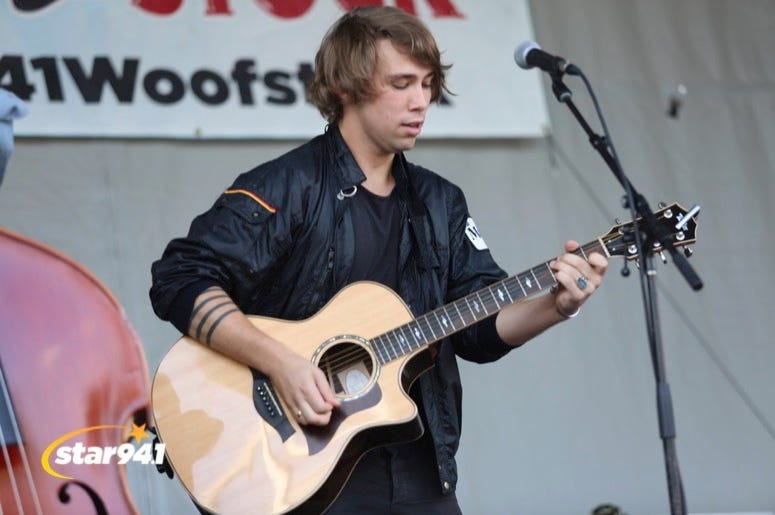 Echosmith LIVE at Woofstock Smyrna 2019